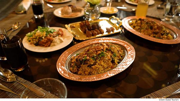 Lo chef Musabbeh: un Iftar emiratino per spezzare il digiuno del Ramadan