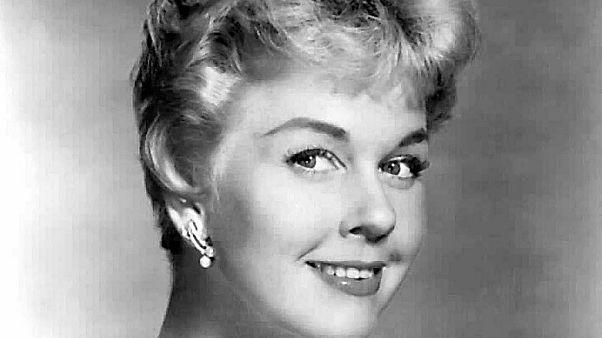 Hollywood oyuncusu ve şarkıcı Doris Day 97 yaşında hayatını kaybetti