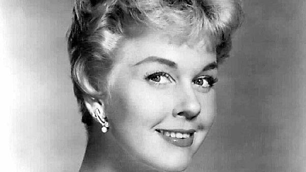 L'actrice américaine Doris Day est décédée à 97 ans
