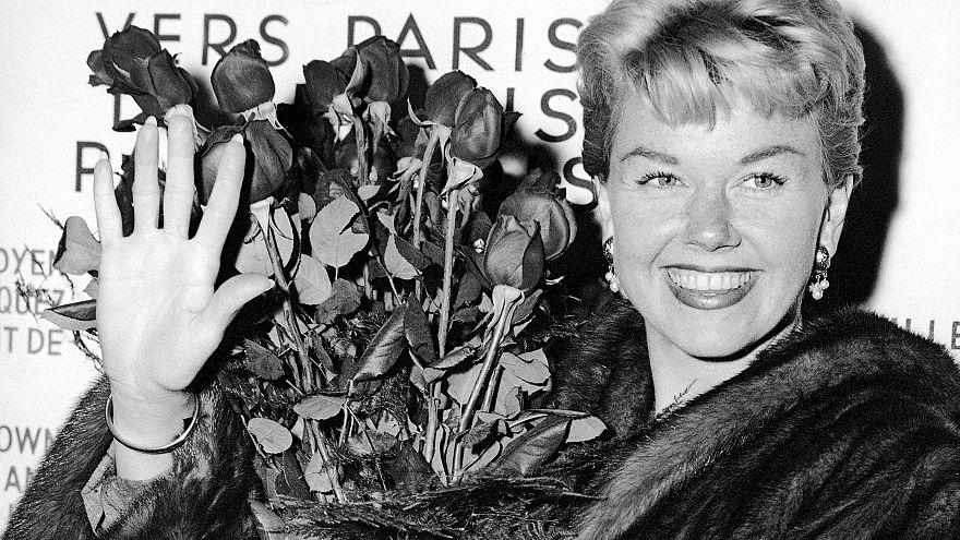 97 éves korában elhunyt Doris Day, az 50-es évek egyik legnagyobb sztárja