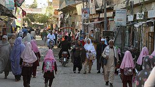 هزارههای پاکستان از ترس حملات تروریستی در خفا زندگی میکنند