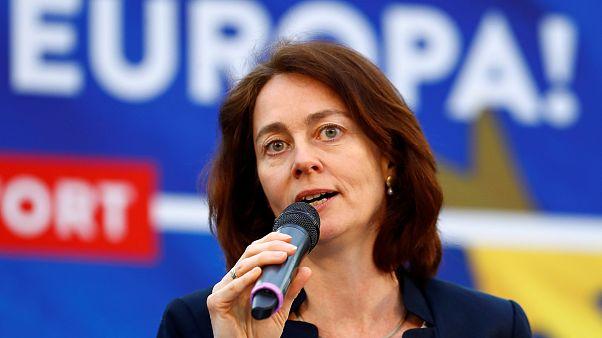 """Barley: EU als """"Schutzraum für Menschen, nicht nur Banken"""""""