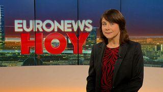 Euronews Hoy | Las noticias del lunes 13 de mayo de 2019