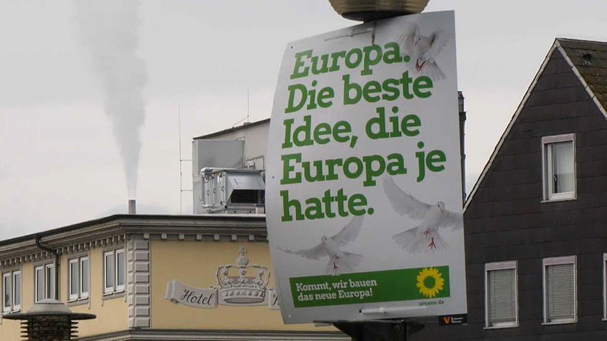 «Зелёные»: прагматизм побеждает