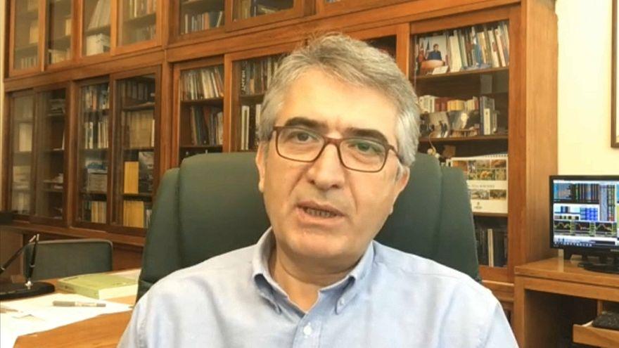 Video   Prof. Dr. Yalçın Karatepe yorumladı: MB'den Hazine'ye aktarılacak 40 milyar lira ne olacak?