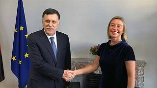 Il Consiglio europeo condanna l'offensiva di Haftar