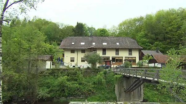 Armbrust-Rätsel von Passau: 5 mysteriöse Todesfälle