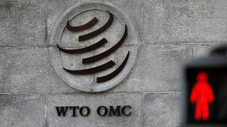 چین: سیاستهای آمریکا موجودیت سازمان تجارت جهانی را بهخطر میاندازد