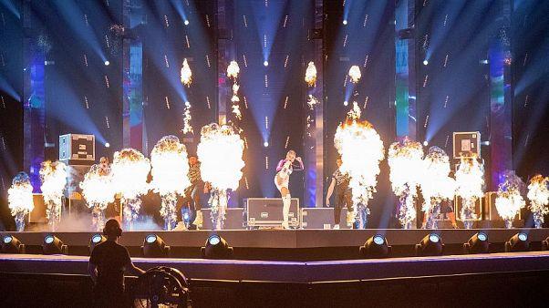 Евровидение: шансы на победу (для всех участников)