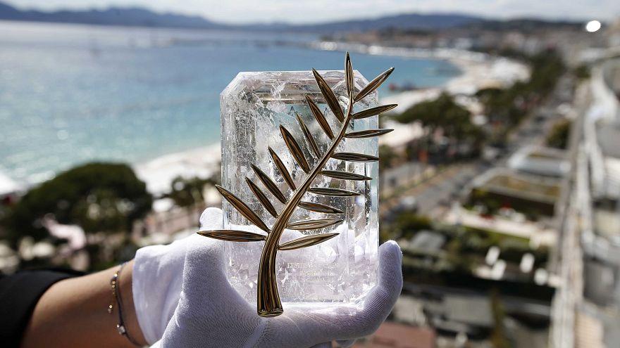 Φεστιβάλ Καννών: Ο Χρυσός Φοίνικας στο...Παράσιτο - Ελληνικός θρίαμβος