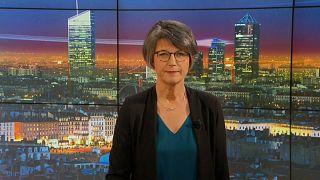 Euronews am Abend   Die Nachrichten vom 13. Mai 2019