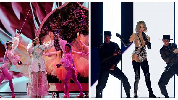 Eurovision: Απόψε ο πρώτος ημιτελικός