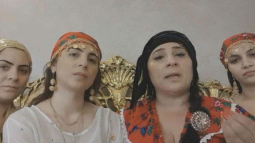 جادوگرهای رومانیایی میخواهند نمایندگان درستکار به پارلمان اروپا راه یابند