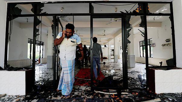Comerciante morto em ataques contra muçulmanos