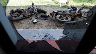 Attaques anti-musulmanes au Sri Lanka