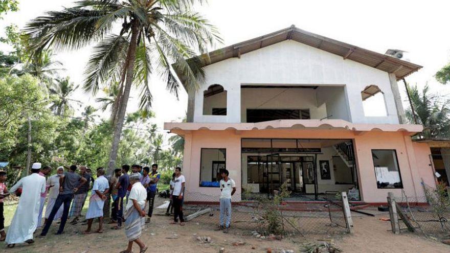 سريلانكا: مقتل شخص والشرطة تفرض حظر التجول بسبب المواجهات الطائفية
