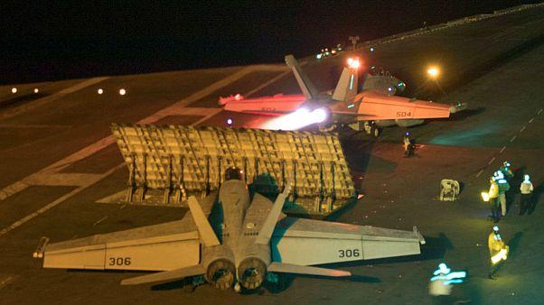 نیویورک تایمز: آمریکا طرحهای نظامی علیه ایران را بازبینی کرده است