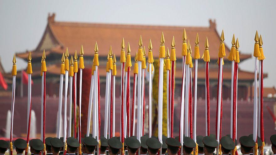 الصين: حل قضية كوريا الشمالية عبر الحوار لا يزال ممكنا