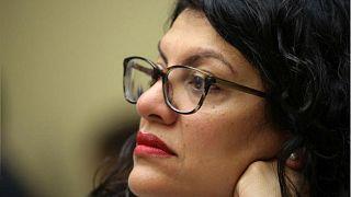 الديمقراطيون يدعمون رشيدة طليب بعد تصريحاتها حول المحرقة