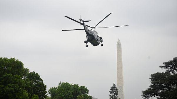 البيت الأبيض يراجع خططا عسكرية بشأن إيران