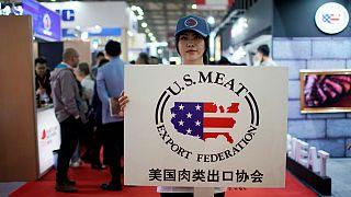 گزینههای چین در جنگ تجاری با آمریکا