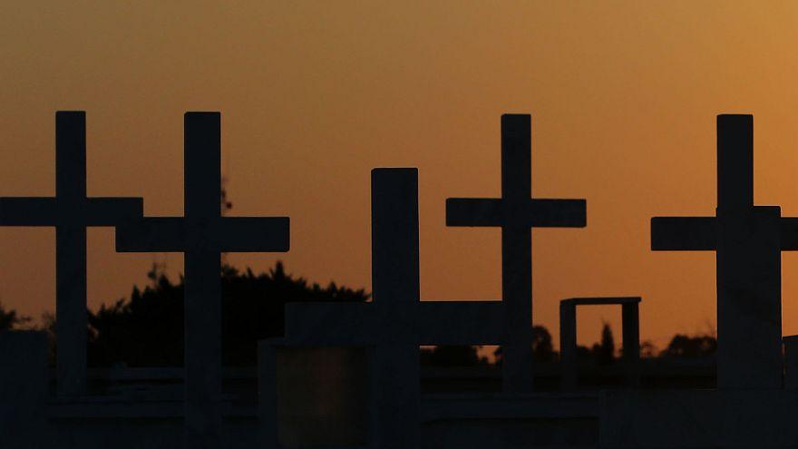 Κύπρος: Ο «ύποπτος τάφος» τελικά δεν έκρυβε...νεκρό!