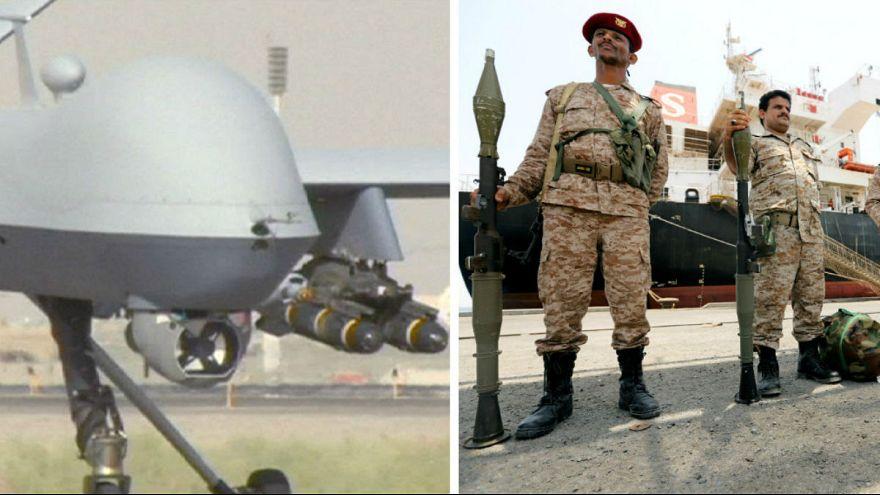 حوثیها: تاسیسات حیاتی عربستان سعودی راهدف قرار دادهایم