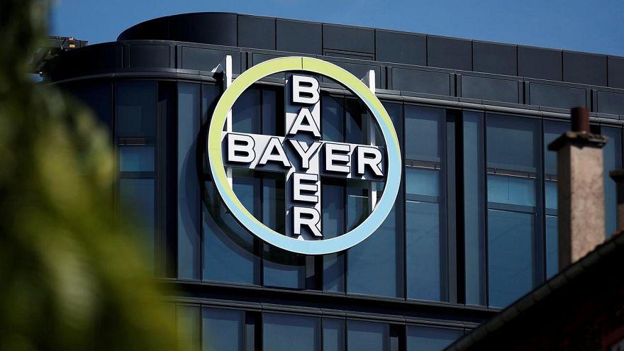 Glifosat içeren tarım ilacı davasında Bayer'e 2 milyar dolarlık rekor ceza