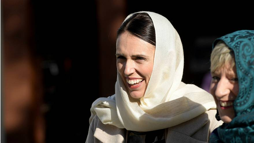 New Zealand PM Jacinda Ardern returns 11-year-old's bribe for information on dragons