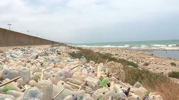 Mobillal a tisztább tengerpartokért