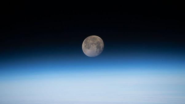 Ελληνικό το όνομα της ιστορικής αποστολής για επιστροφή στη Σελήνη από τη NASA