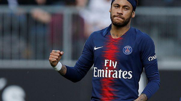 Tribunal europeu protege nome de Neymar