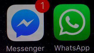Kémprogramot találtak a WhatsAppban, frissíteni kell az alkalmazást