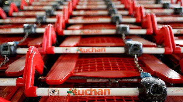 Conad acquisisce Auchan Italia, operazione da 1 miliardo€