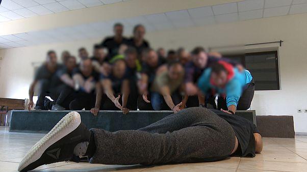 Θήβα: Κρατούμενοι από διαφορετικές φυλακές έδωσαν κοινή θεατρική παράσταση