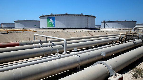 عربستان سعودی حمله با پهپاد به تاسیسات نفتی خود در نزدیکی ریاض را تایید کرد
