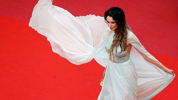 72. Filmfestspiele in Cannes eröffnet