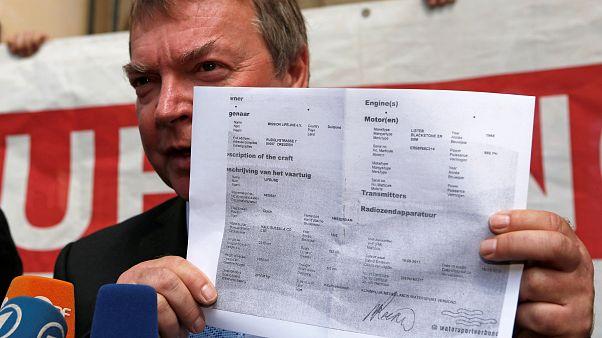 """10.000 Euro Strafe für """"Lifeline""""-Kapitän"""