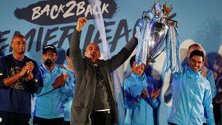 Kizárhatják a BL-ből a Premier League bajnokát