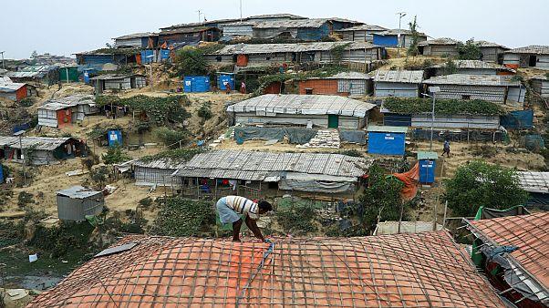 محققو الأمم المتحدة يدعون لمحاكمة الجنرالات ووقف التعاون العسكري مع ميانمار