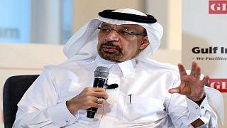 وزير الطاقة السعودي يؤكد تعرض محطتي ضخ نفط لهجوم بطائرات درون مفخخة