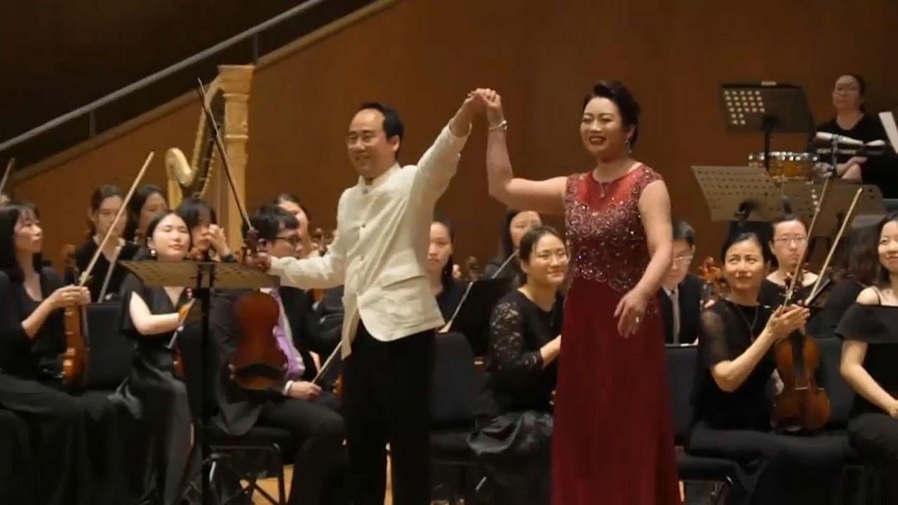 Musik als Brückenbauer für Korea