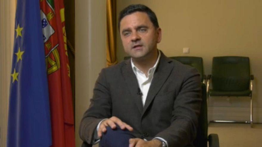 Temos de reforçar o modelo social na Europa, diz Pedro Marques (PS)