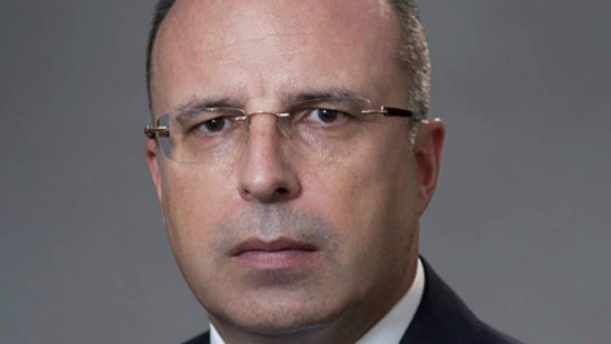 Bulgarian agriculture minister resigns amid recent corruption scandal