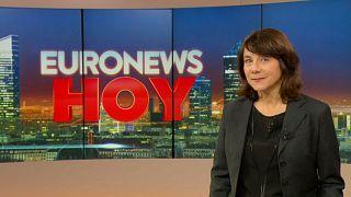 Euronews Hoy | Las noticias del martes 14 de mayo de 2019