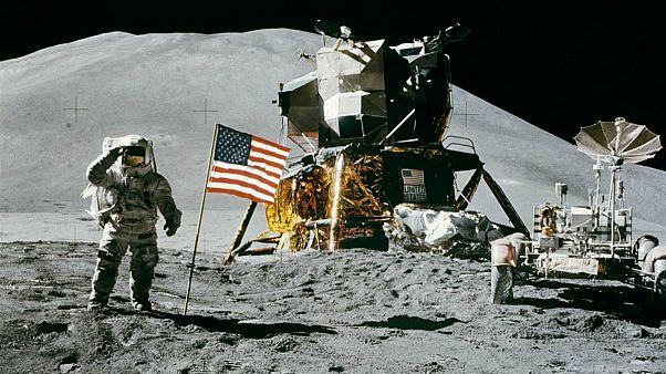 طرح آمریکا برای اعزام انسان به کره ماه در سال ۲۰۲۴؛ بودجه ناسا افزایش یافت