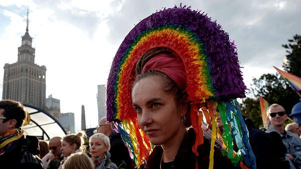 کاهش حقوق دگرباشان برای نخستین بار در ده سال اخیر در چند کشور اروپا