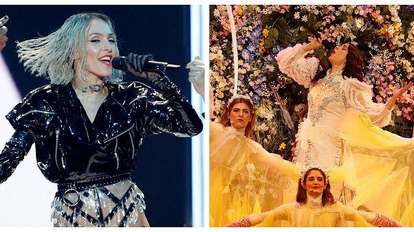 Eurovision: Στον τελικό Ελλάδα και Κύπρος