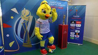 ЧМ по футболу среди женщин: Франция ждет гостей