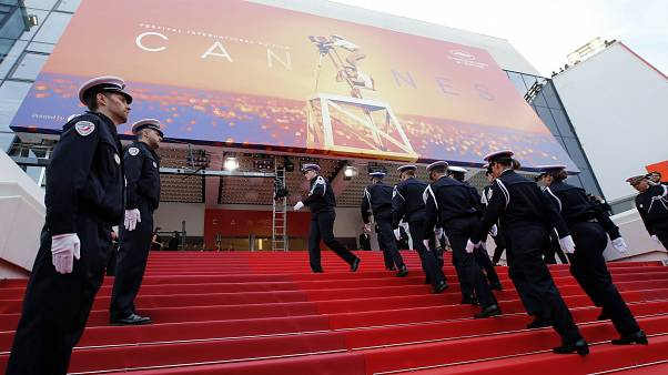 72. Filmfestspiele: Zombies zu Gast in Cannes